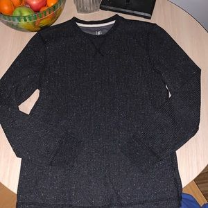 George men's thermal shirt S Small 34-36